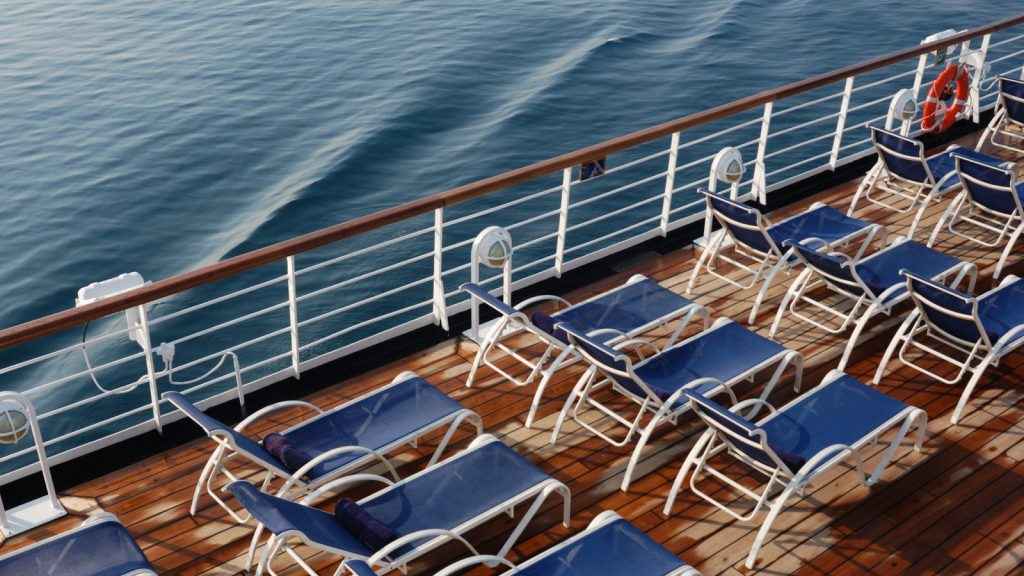 11 Things You Should Never Do On a Cruise